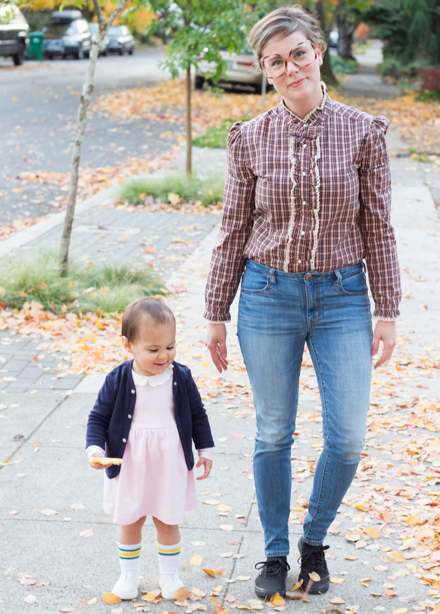 Best ideas about DIY Eleven Costume . Save or Pin DIY Baby Eleven Costume Stranger Things – Megan Joy Now.