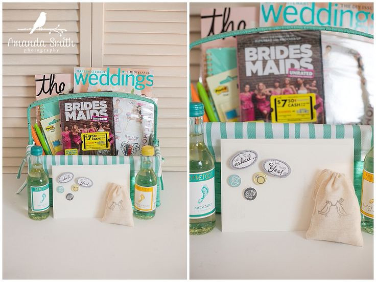 Best ideas about DIY Engagement Gifts . Save or Pin DIY Engagement Basket My best friend is engaged and here s Now.