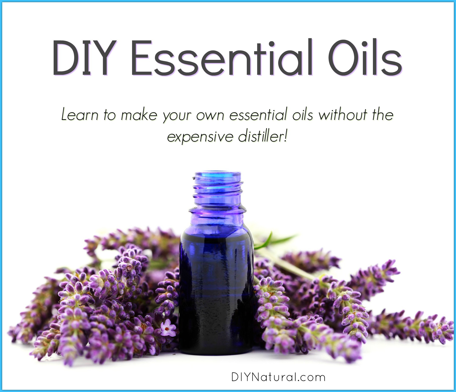 Best ideas about DIY Essential Oils . Save or Pin DIY Essential Oils Learn How To Make Your Own Essential Oils Now.