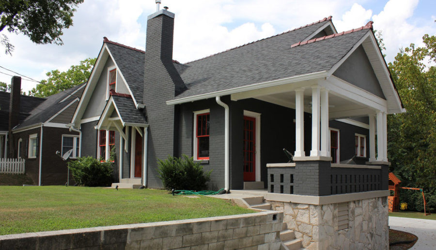 Best ideas about DIY Exterior House Painting . Save or Pin DIY or Hire a Professional Exterior House Painter Now.