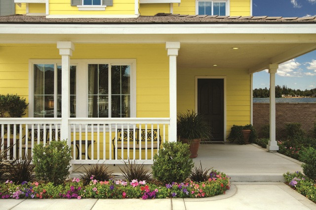 Best ideas about DIY Exterior House Painting . Save or Pin Donco Designs is a Pompano Beach Remodeling Contractor Now.