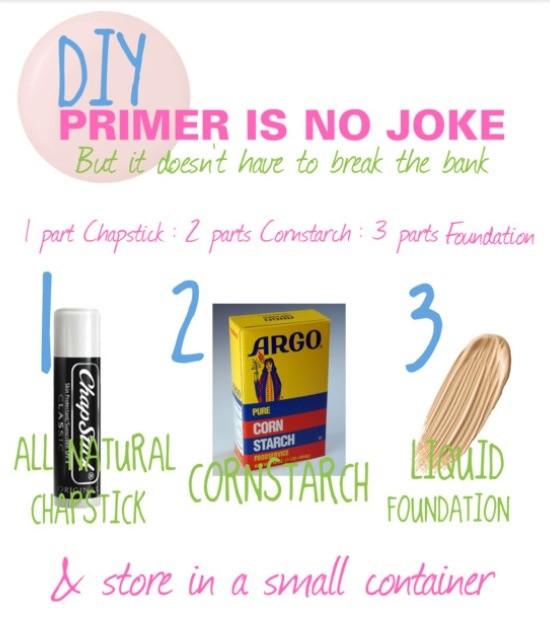 Best ideas about DIY Eyeshadow Primer . Save or Pin DIY eye primer make up Pinterest Now.