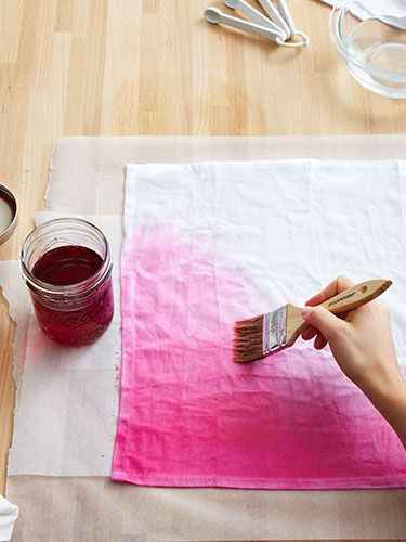 Best ideas about DIY Fabric Paint . Save or Pin 25 best ideas about Fabric Painting on Pinterest Now.
