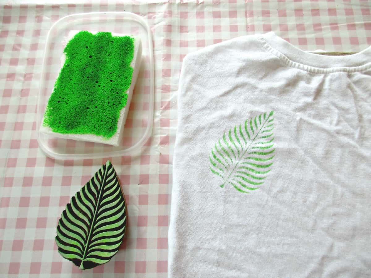 Best ideas about DIY Fabric Paint . Save or Pin How to make Brilliant Fabric Paint at Home • Craft Invaders Now.