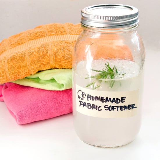 Best ideas about DIY Fabric Softener . Save or Pin Homemade Fabric Softener Now.