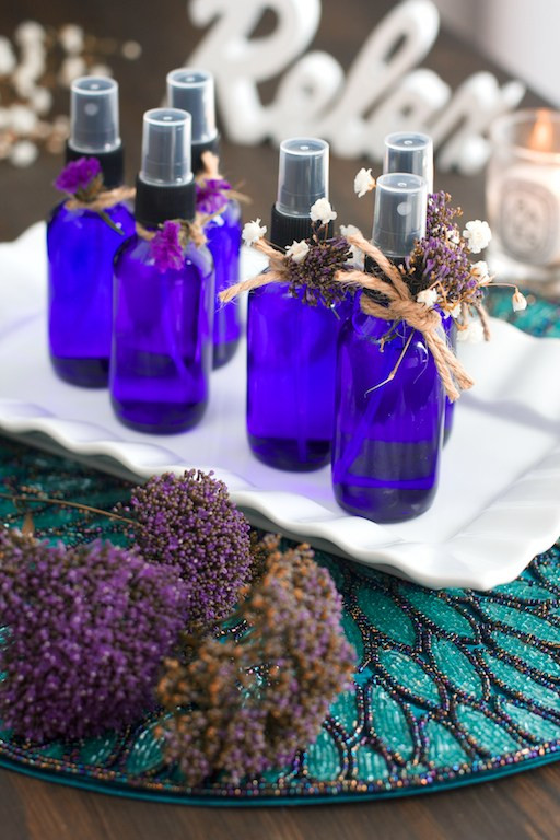 Best ideas about DIY Face Mist . Save or Pin Refreshing DIY Face Mist Now.