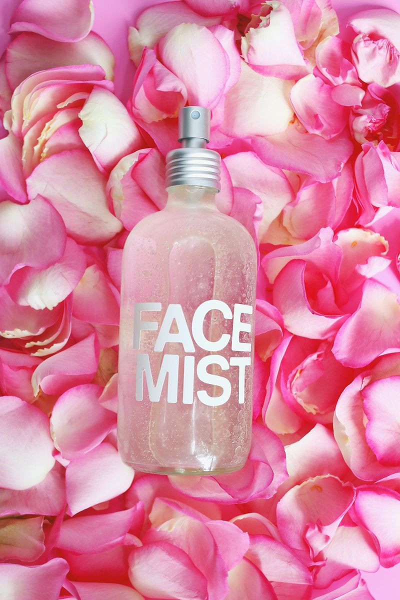 Best ideas about DIY Face Mist . Save or Pin Make Your Own Rose Water Face Mist – A Beautiful Mess Now.