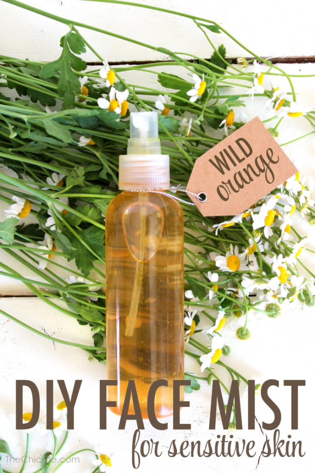Best ideas about DIY Face Mist . Save or Pin 30 DIY Beauty Products You Should Be Making Not Buying Now.
