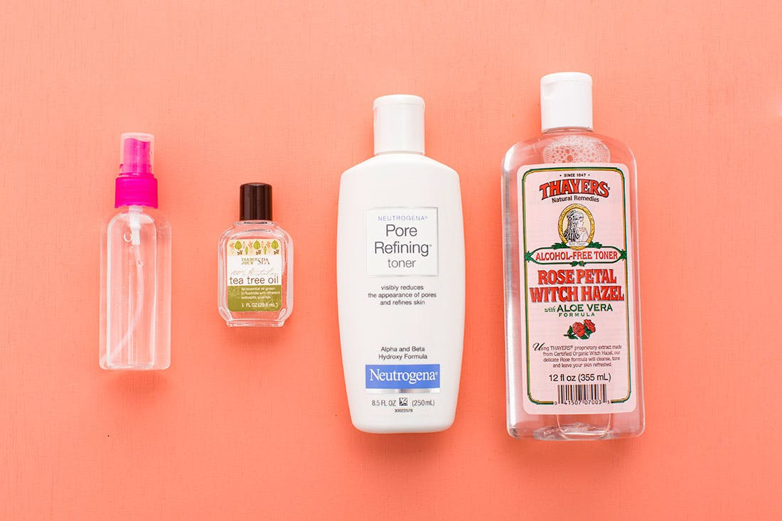 Best ideas about DIY Face Mist . Save or Pin You'll Be Obsessed With This 3 Ingre nt DIY Face Mist Now.