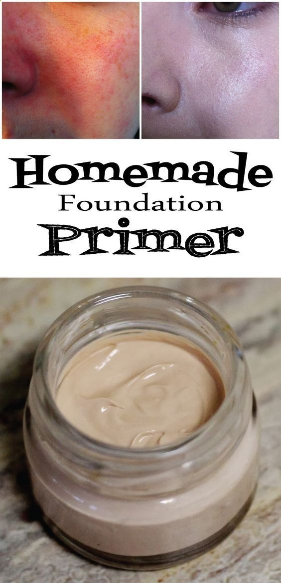 Best ideas about DIY Face Primer . Save or Pin 25 best ideas about Homemade foundation on Pinterest Now.