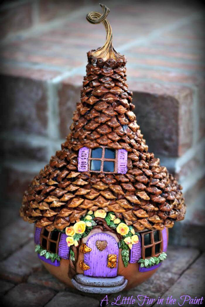 Best ideas about DIY Fairy House . Save or Pin 60 Best DIY Fairy Garden Ideas Fairy Garden Houses DIY Now.