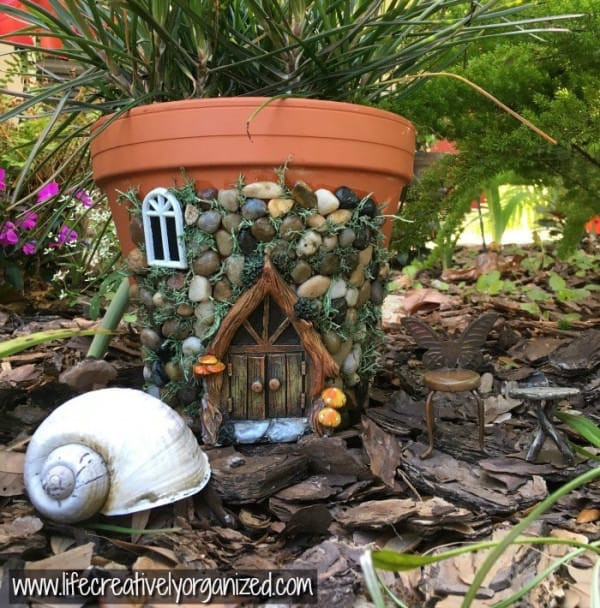 Best ideas about DIY Fairy House . Save or Pin Make Your Own DIY Fairy House Out A Terra Cotta Pot Now.