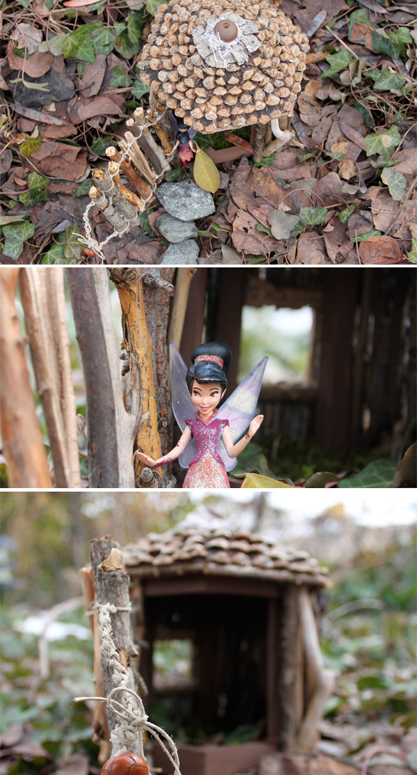 Best ideas about DIY Fairy House . Save or Pin victorious archive DIY FAIRY HOUSE Now.