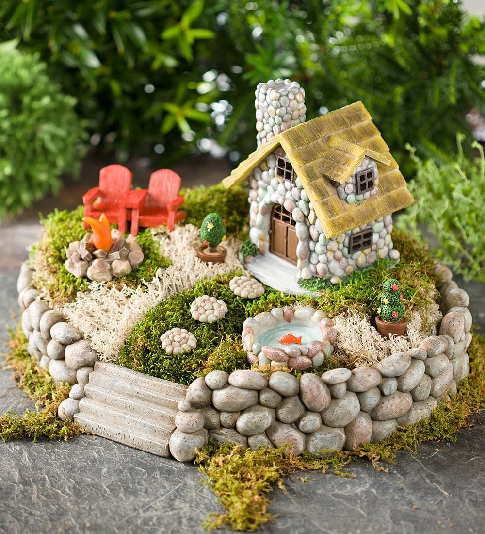 Best ideas about DIY Fairy House . Save or Pin The 50 Best DIY Miniature Fairy Garden Ideas in 2017 Now.