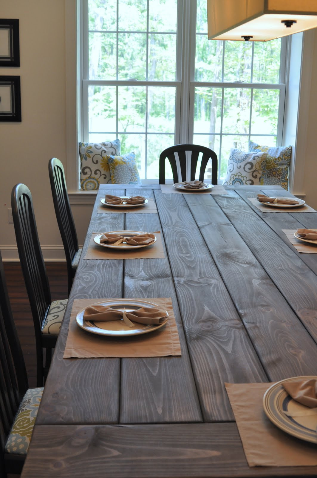 Best ideas about DIY Farmhouse Kitchen Table . Save or Pin Farmhouse Table Remix How to Build a Farmhouse Table Now.