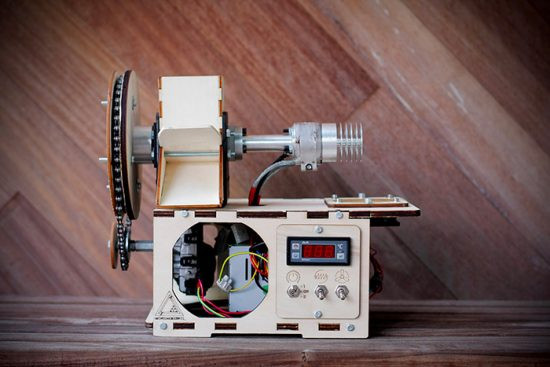 Best ideas about DIY Filament Extruder . Save or Pin Felfil Now.