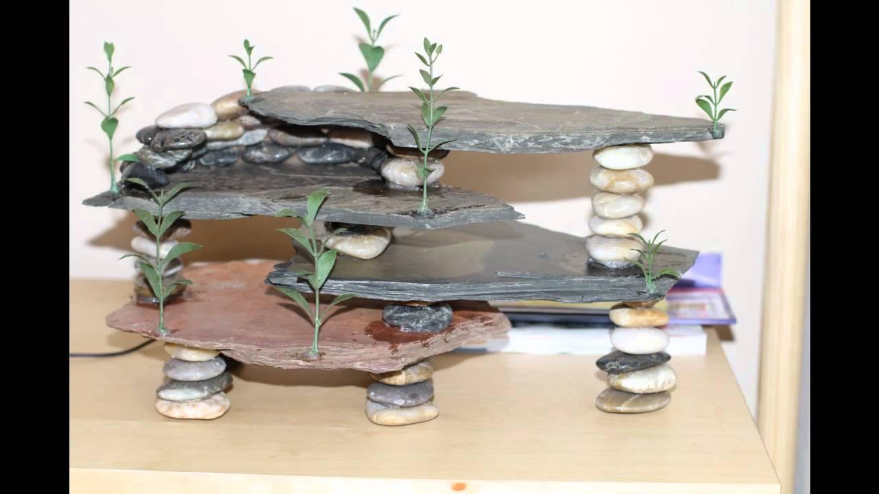 Best ideas about DIY Fish Tank Decor . Save or Pin DIY Aquarium Project Slate Now.