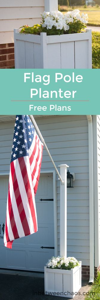 Best ideas about DIY Flag Pole . Save or Pin 25 best ideas about Flag Pole Landscaping on Pinterest Now.
