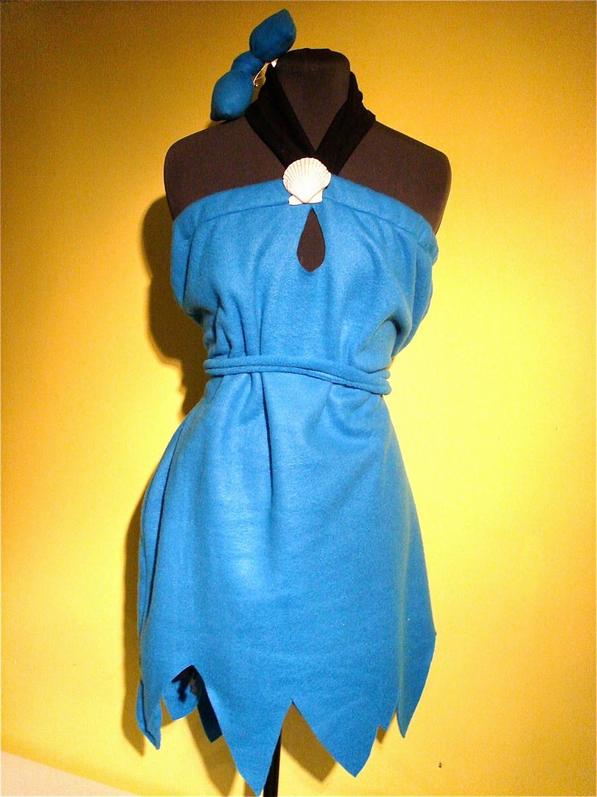 Best ideas about DIY Flintstone Costumes . Save or Pin Best 25 Betty rubble costume ideas on Pinterest Now.