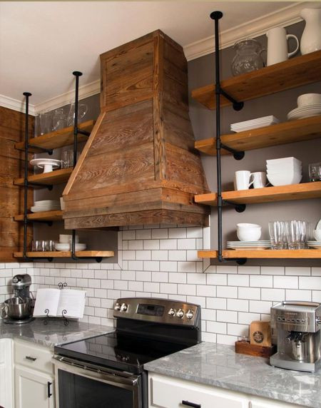Best ideas about DIY Floating Kitchen Shelves . Save or Pin 25 best ideas about Floating shelves kitchen on Pinterest Now.