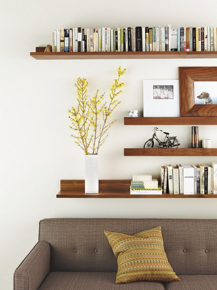 Best ideas about DIY Floating Wall Shelf . Save or Pin Best 25 Floating wall shelves ideas on Pinterest Now.