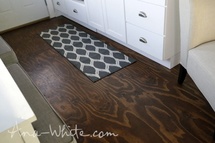 Best ideas about DIY Flooring Options . Save or Pin Gorgeous But Cheap Flooring Ideas Now.