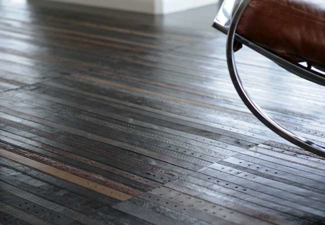 Best ideas about DIY Flooring Options . Save or Pin Cheap Flooring Ideas 15 Totally Unexpected DIY Options Now.