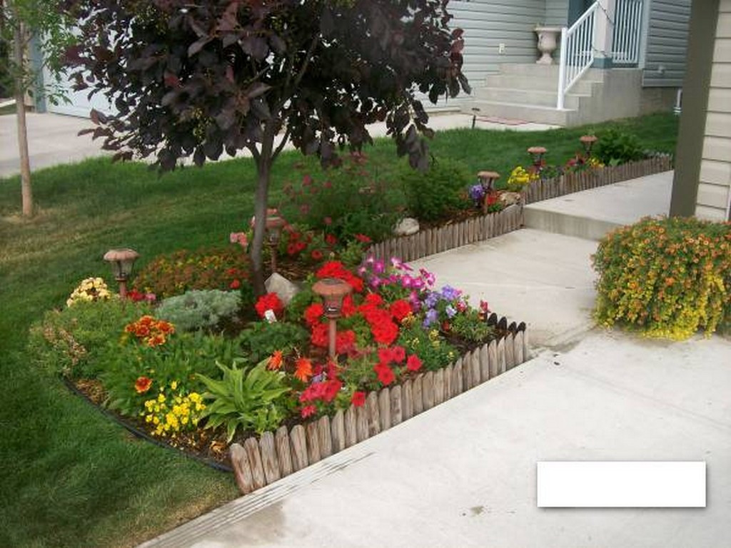 Best ideas about DIY Flower Bed Borders . Save or Pin Build a Better Backyard Easy DIY Outdoor Projects Now.