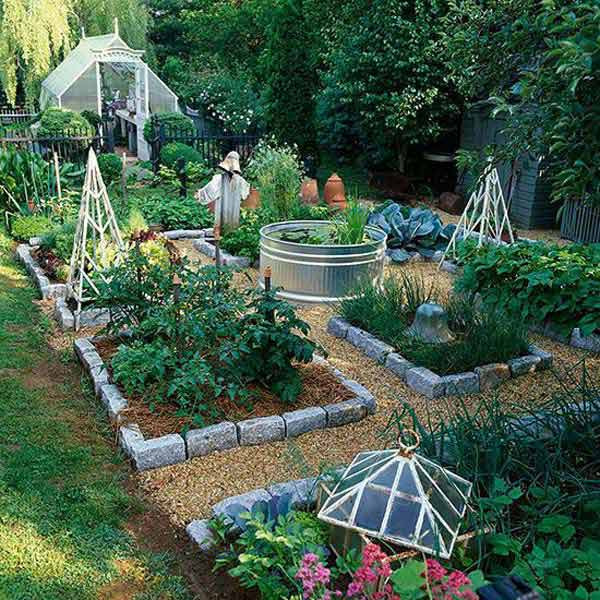 Best ideas about DIY Flower Bed Borders . Save or Pin 27 DIY Garden Bed Edging Ideas Ready to Emphasize Your Now.
