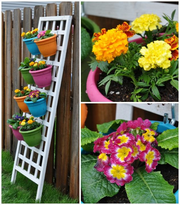 Best ideas about DIY Flower Garden . Save or Pin 1000 images about Garden Flowers & Bushes on Pinterest Now.