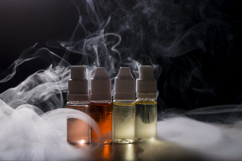 Best ideas about DIY Fog Juice . Save or Pin Want to Get Weird With Your Vape Here s How to Make DIY e Now.