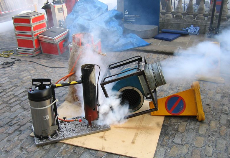 Best ideas about DIY Fog Machine . Save or Pin DIY or DIE 10 No Bud making Musts Now.