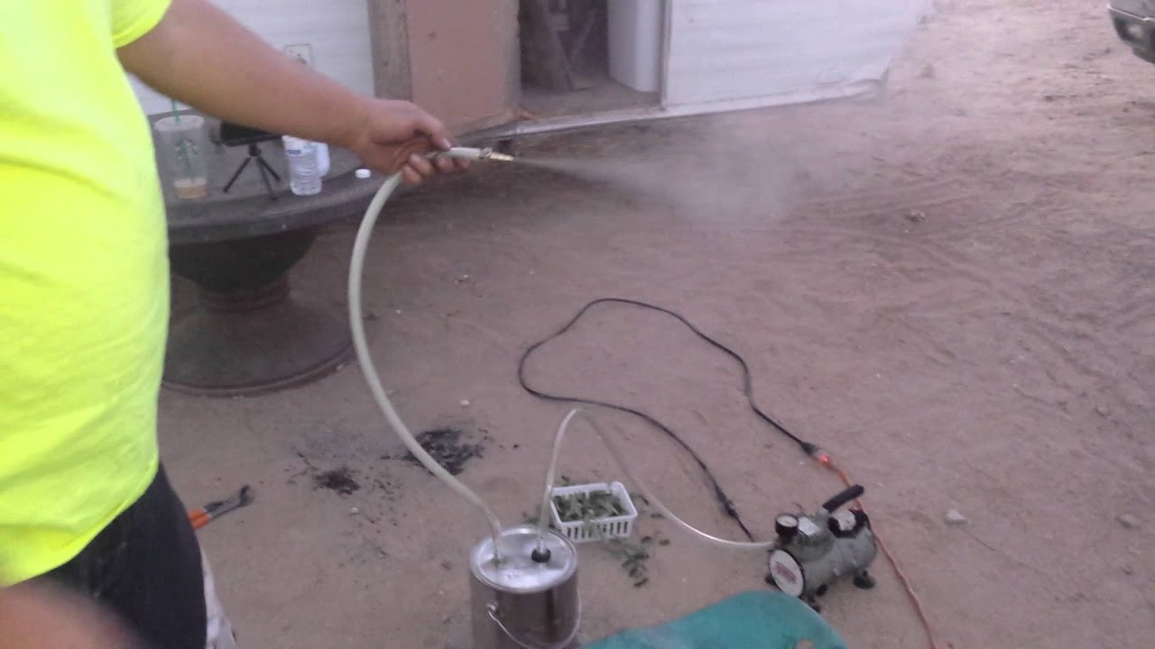 Best ideas about DIY Fog Machine . Save or Pin Diy evap smoke machine ez 5 min To make Now.