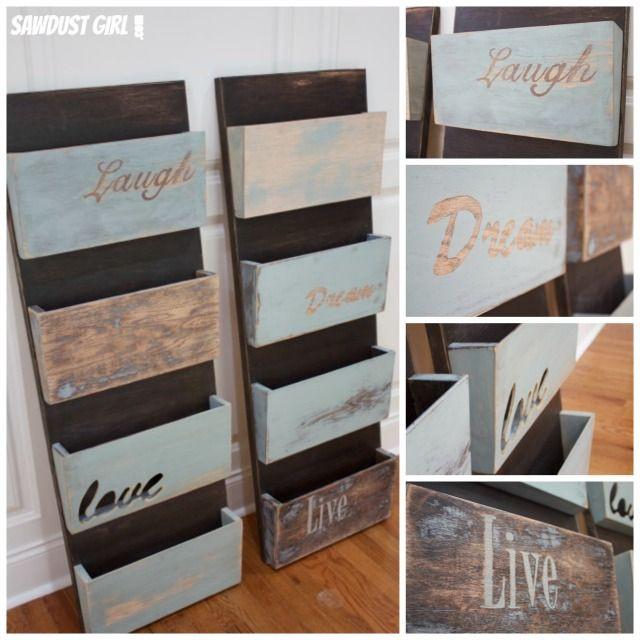 Best ideas about DIY Folder Organizer . Save or Pin 25 best ideas about Wall File Organizer on Pinterest Now.