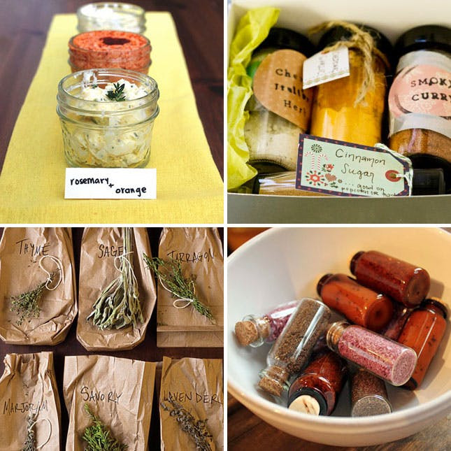 Best ideas about DIY Foodie Gifts . Save or Pin 35 DIY Foo Gifts You Can Make for Under $10 Now.