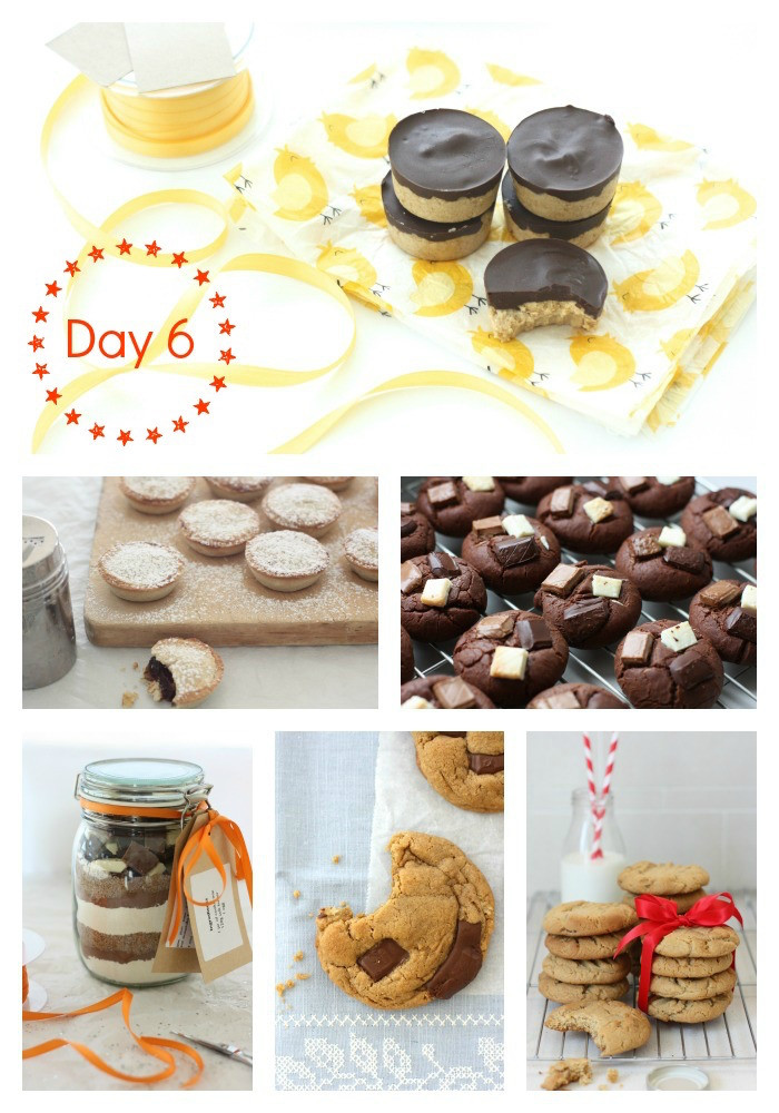Best ideas about DIY Foodie Gifts . Save or Pin Homemade foo ts 30 Day Countdown to Christmas Now.