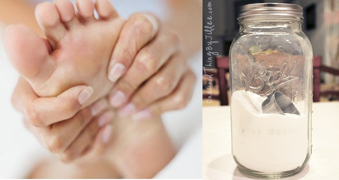 Best ideas about DIY Foot Detox . Save or Pin Homemade Foot Soak and Detox e Good Thing by Jillee Now.