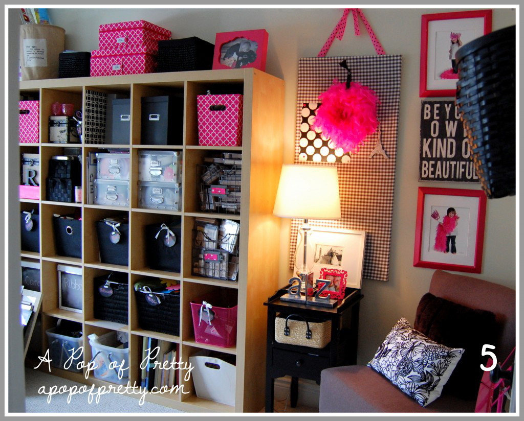 Best ideas about DIY For Room Decorations . Save or Pin A Little Bit of Patti Craft Room Inspiration Now.