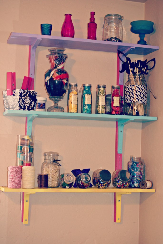 Best ideas about DIY For Room Decorations . Save or Pin DIY fice & Craft Room Decor Spray Painting Something Now.
