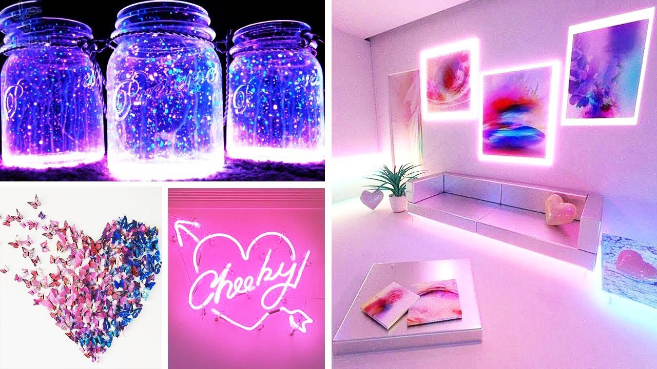 Best ideas about DIY For Room Decorations . Save or Pin DIY Room Decor TOP 15 DIY Room Decorating Ideas DIY Wall Now.