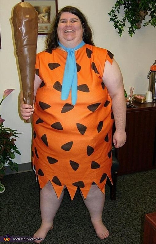 Best ideas about DIY Fred Flintstone Costume . Save or Pin Más de 25 ideas increbles sobre Fred flintstone costume Now.