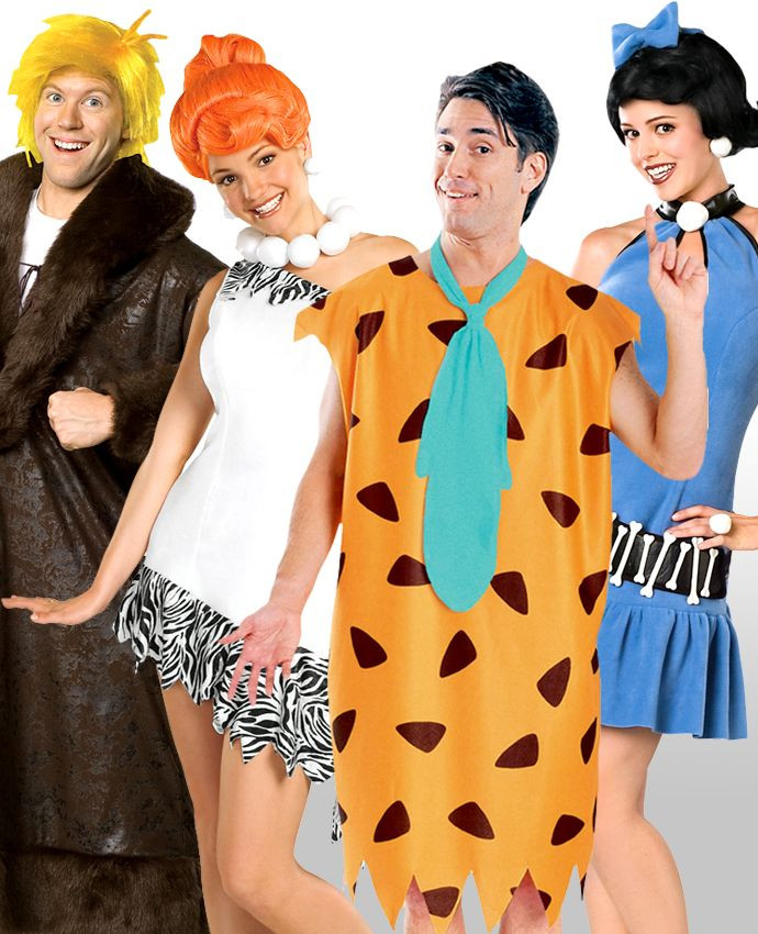 Best ideas about DIY Fred Flintstone Costume . Save or Pin Best 25 Flintstones costume ideas on Pinterest Now.