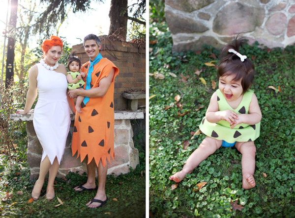 Best ideas about DIY Fred Flintstone Costume . Save or Pin Wilma Flintstone Hair Tutorial Making Nice in the Midwest Now.