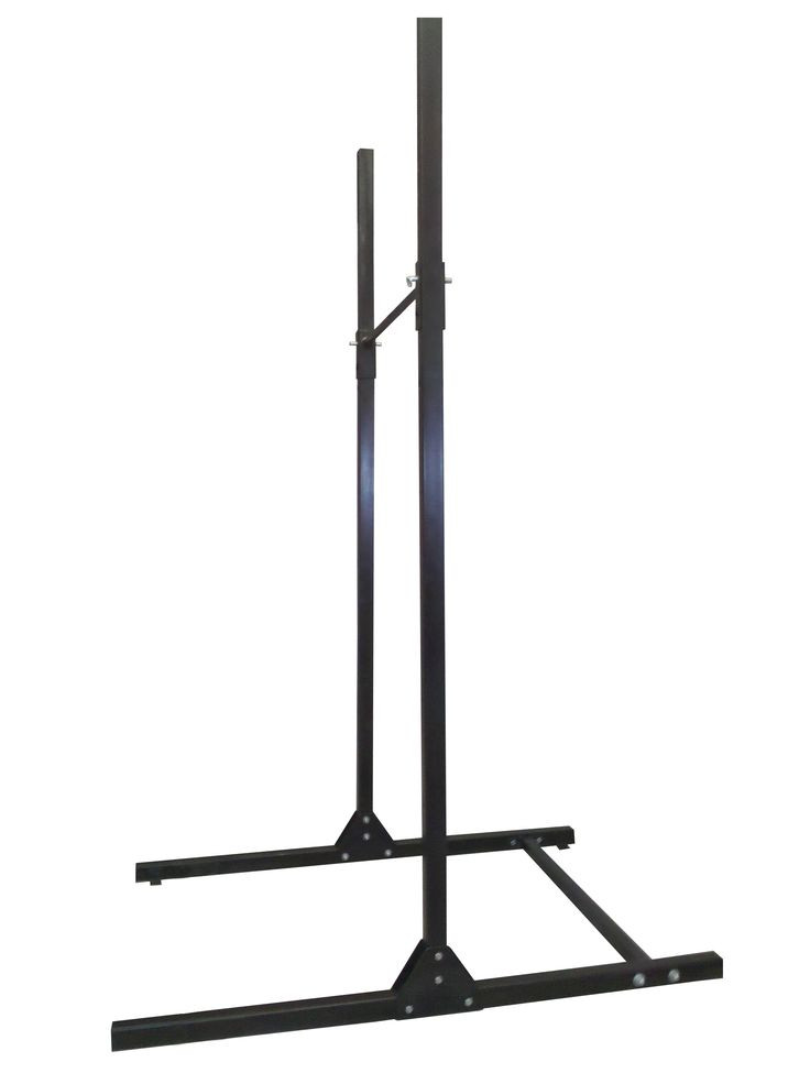 Best ideas about DIY Freestanding Pull Up Bar . Save or Pin 9 best Pull up bars images on Pinterest Now.