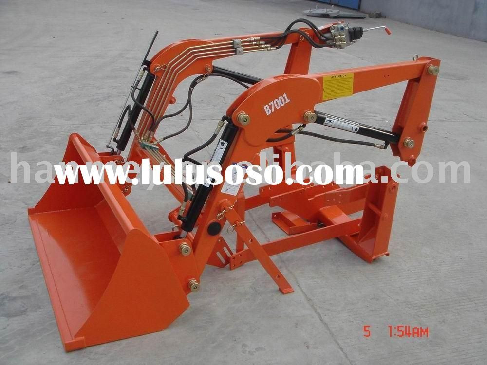 Best ideas about DIY Front End Loader Kit . Save or Pin front loader tractors front loader tractors Manufacturers Now.