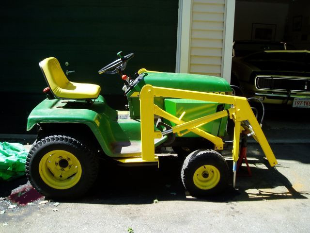 Best ideas about DIY Front End Loader Kit . Save or Pin homemade tractors plans Google Search Now.