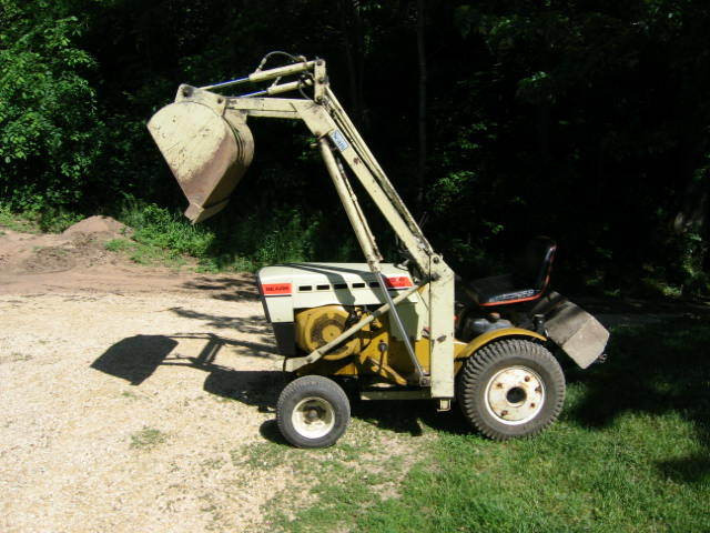 Best ideas about DIY Front End Loader Kit . Save or Pin Garden Tractor Front End Loader Plans Free Garden Ftempo Now.