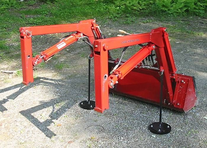 Best ideas about DIY Front End Loader Kit . Save or Pin 10 best Post hole digger stand images on Pinterest Now.