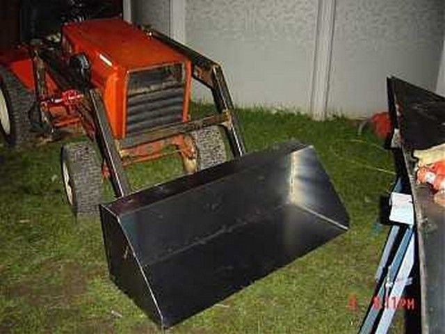 Best ideas about DIY Front End Loader Kit . Save or Pin 109 best images about Homemade tractors Diy projects ideas Now.