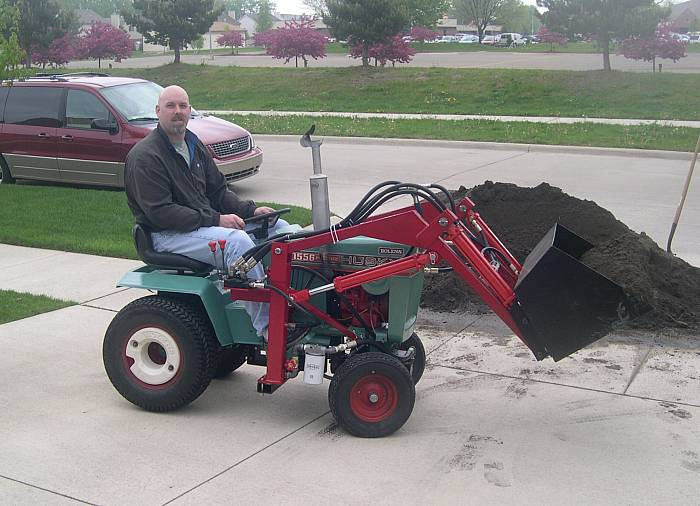 Best ideas about DIY Front End Loader Kit . Save or Pin P F Engineering Do It Yourself Plans Backhoes and Front Now.